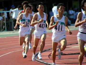 2006七大戦800m
