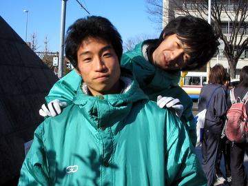 2007名岐駅伝