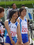 2010東海学生春季女子1500mその2