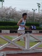 2010東海学生春季3000SC
