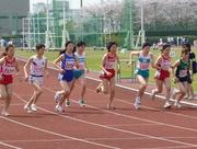 2010東海学生春季女子5000m
