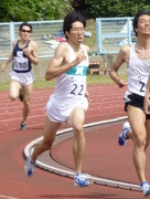 2010東海学生春季男子800m