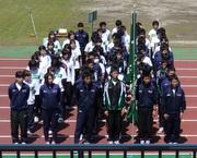 名阪2010 開会式