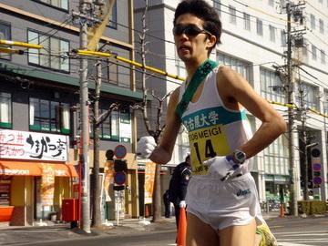 2006名岐駅伝3区