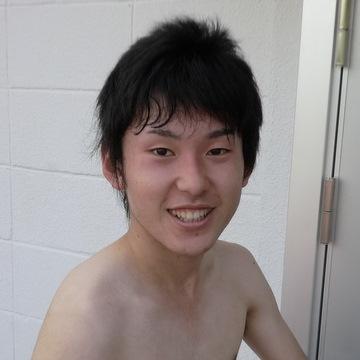 名古屋大学陸上競技部 - 柴田一...