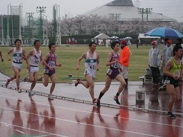 2013春季3000m3
