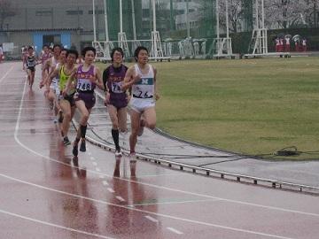 2013春季3000m4