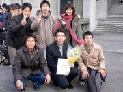 2005卒業式