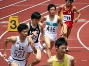 2005七大戦800m