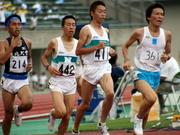 2005七大戦5000m