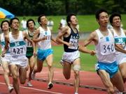 2006七大戦1500m