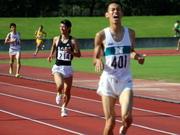 2006七大戦5000m
