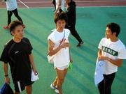 2006東海学生秋季1500m