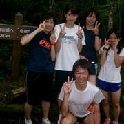 2007夏合宿