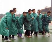 2005東海学生駅伝