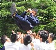 2008夏合宿