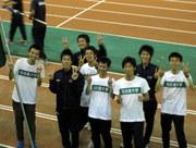 2009全日本大学駅伝予選会