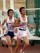 2009年全日本大学駅伝予選会