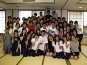 2009年夏合宿