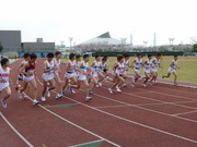 2010愛知六大5000(オープン)