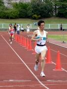 2010東海学生春季男子5000mその2