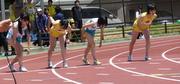 2010名阪戦女子1500 ポイント