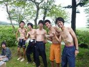 2010夏合宿10