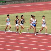 2011信大戦5000mP