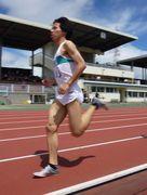 2012信大選1500m
