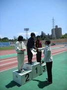 2012東海IC表彰式【鈴木亜由子】