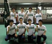2012年全日本大学駅伝予選会