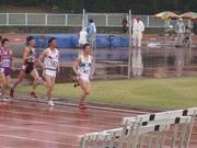 2013春季3000m