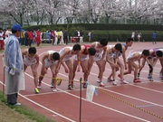 2013春季1500m11