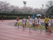 2013春季1500m12