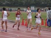 2013春季1500m13
